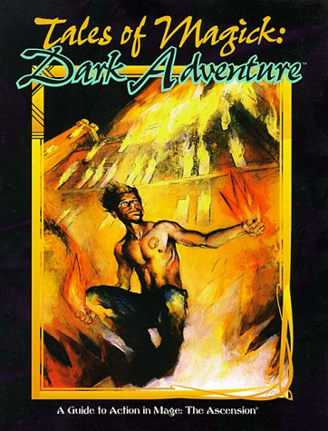 Tales of Magick: Dark Adventure