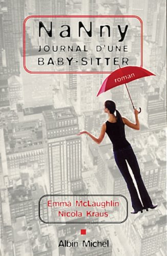 Nanny, journal d'une baby-sitter
