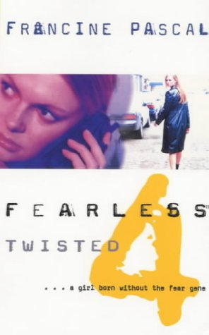 Twisted (Fearless, #4)