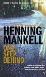 One Step Behind (Kurt Wallander, #7)
