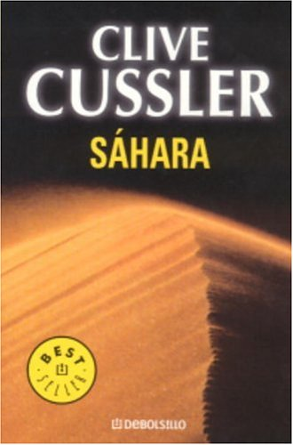 Sahara by Clive Cussler