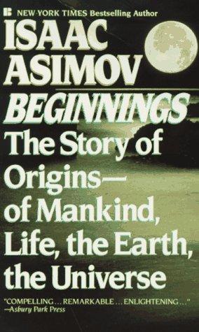 Beginnings: The Story of Origins