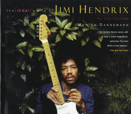 Inner World of Jimi Hendrix