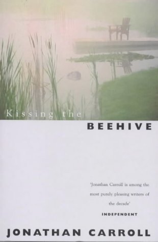 Kissing the Beehive(Cranes View 1)