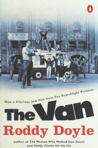 The Van (The Barrytown Trilogy, #3)