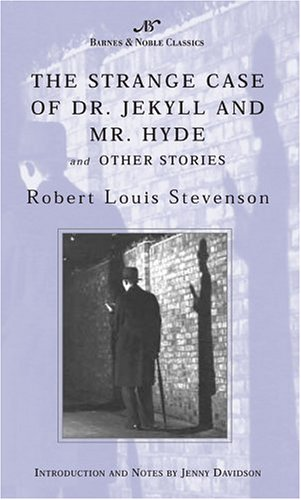 The Strange Case Of Dr Jekyll And Mr Hyde And Other Stories By
