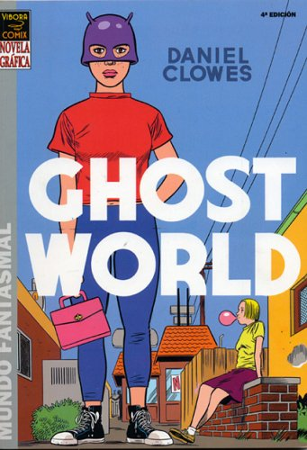 Ghost World: Bola Ocho