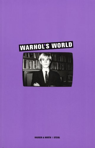 Warhol's World