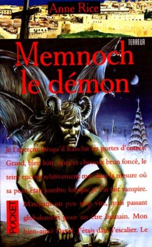 Memnoch Le Demon