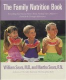 The Family Nutrition Book by William Sears