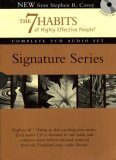 The 7 Habits Signature Series Set