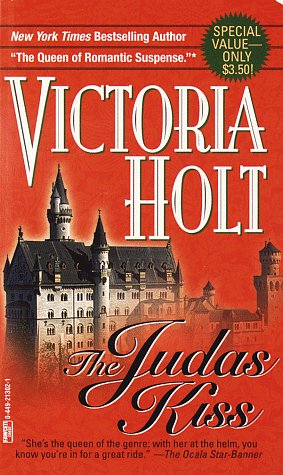 The judas kiss by victoria holt 44751 fandeluxe Image collections