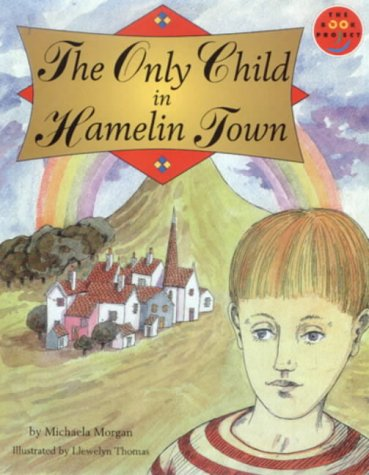 The Only Child In Hamelin Town