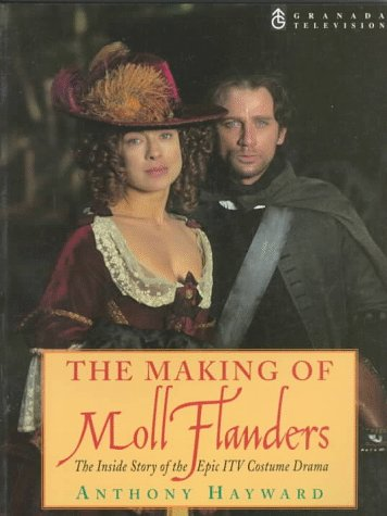 The Making of Moll Flanders