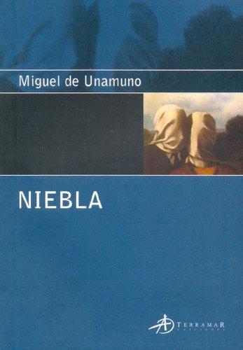 Niebla by Miguel de Unamuno