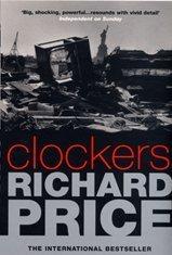 Clockers by Richard Price