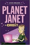 Planet Janet in Orbit (Planet Janet, #2)