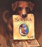 Sophia, the Alchemist's Dog