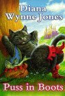 Puss in Boots by Diana Wynne Jones