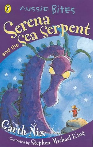 Serena and the Sea Serpent