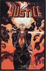Neil Gaiman's Lady Justice: Volume 1