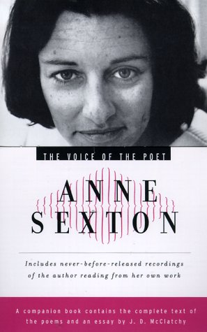 The Voice of the Poet by Anne Sexton