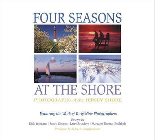 Four Seasons at the Shore: Photographs of the Jersey Shore