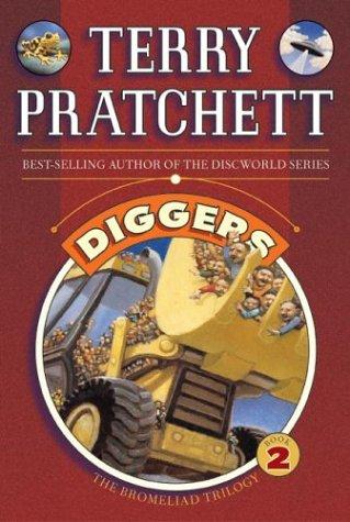 Diggers by Terry Pratchett