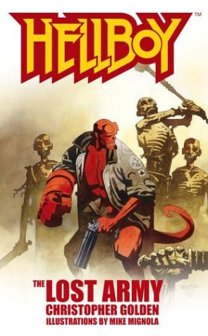 Hellboy: The Lost Army