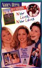 New Lives, New Loves (Nancy Drew: On Campus, #1)
