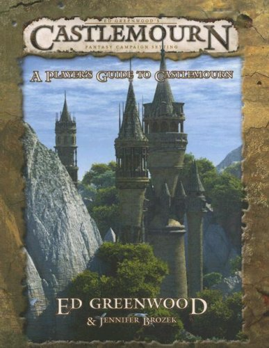 A Player's Guide to Castlemourn