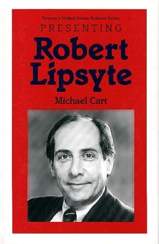 Presenting Robert Lipsyte
