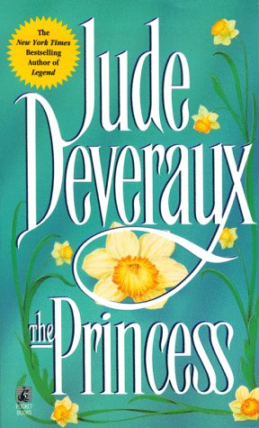 The Princess by Jude Deveraux