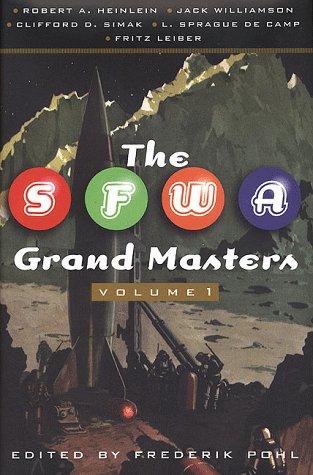 The SFWA Grand Masters 1