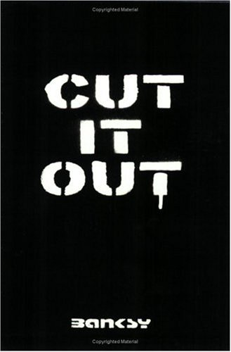 Cut It Out EPUB