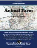 Animal Farm By George Orwell: Literature Guide