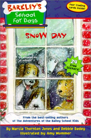 Snow Day by Marcia Thornton Jones