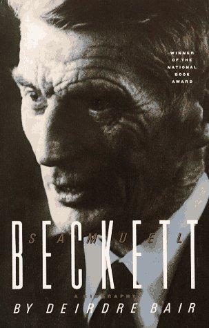 Samuel Beckett by Deirdre Bair