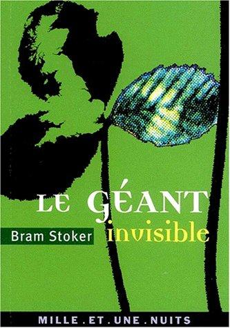 Le Géant Invisible ;(Suivi De)Le Prêteur D'argent