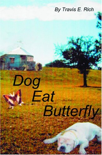 Dog Eat Butterfly