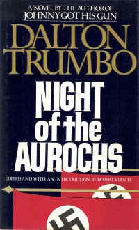 Night of the Aurochs