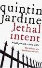 Lethal Intent (Bob Skinner, #15)
