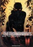 The Technopriests Book Two: Rebellion