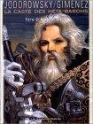 Tête-D'Acier L'aïeul  (La Caste des Méta-Barons, #5)
