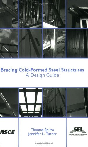 Bracing Cold-Formed Steel Structures: A Design Guide