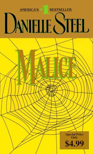 Malice by Danielle Steel