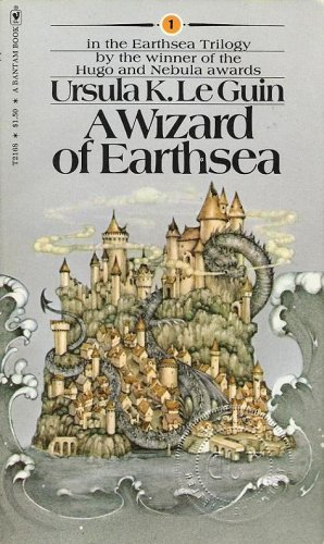 Image result for wizard of earthsea