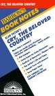 Alan Paton's Cry, the Beloved Country by Barron's