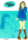 High School Girls: Volume 3