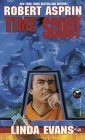Time Scout (Time Scout, #1)
